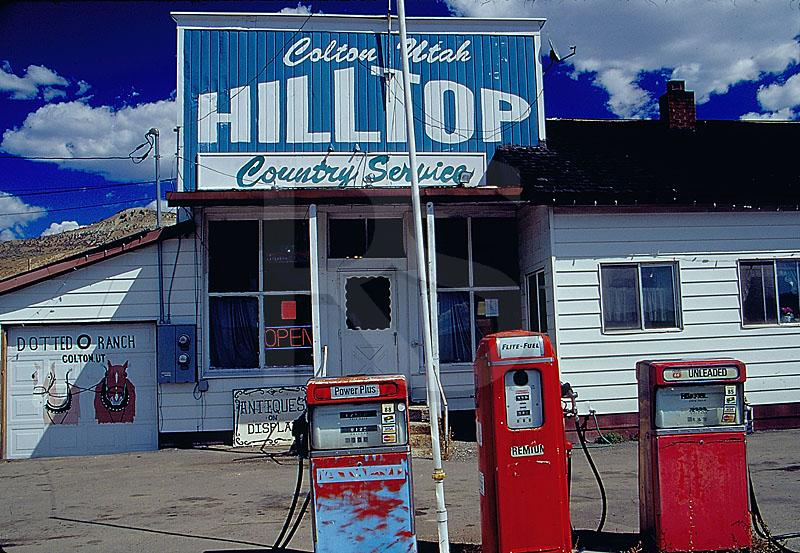 Hilltop Country Service