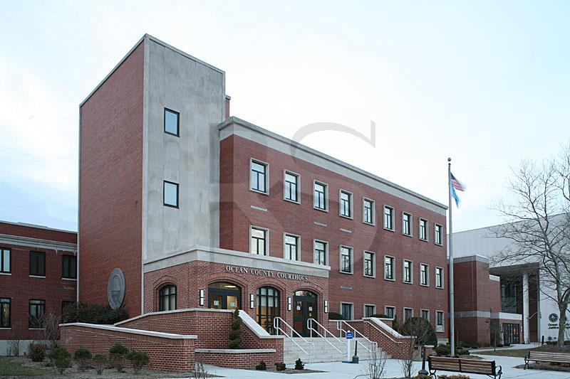 Ocean County Courthouse 3