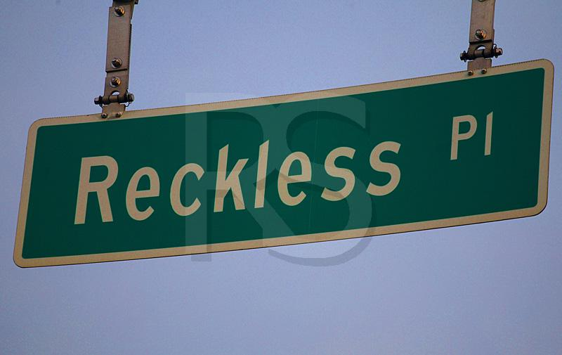 Reckless Place