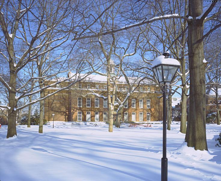 Murray Hall, Rutgers University