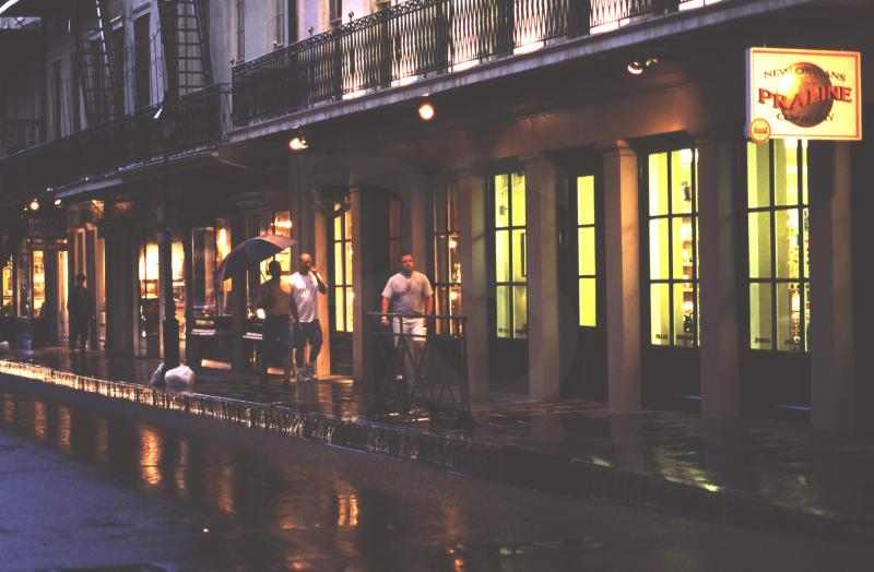 French Quarter 3