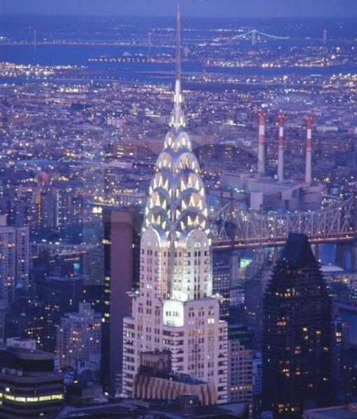 Chrysler building exterior for Architecture keywords