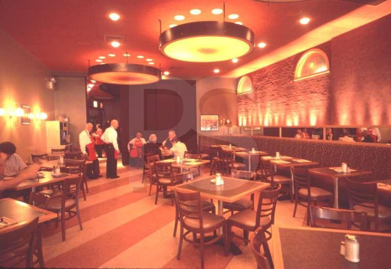 Ratner S Restaurant