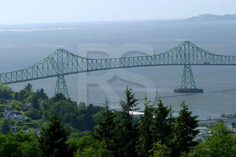 Astoria-Megler Bridge 2