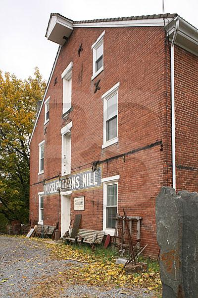 Moselem Farms Mill 1