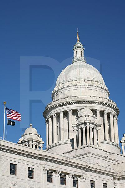 Providence Rhode Island Dome