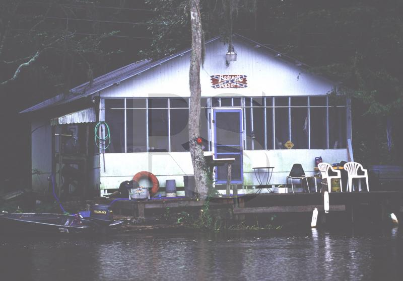 Redneck Resort